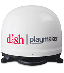 Playmaker - Outdoor TV - Marble Hill, MO - Technology One, LLC - DISH Authorized Retailer