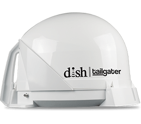 The Tailgater - Outdoor TV - Marble Hill, MO - Technology One, LLC - DISH Authorized Retailer