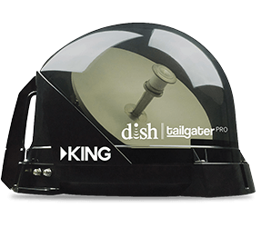 Tailgater Pro - Outdoor TV - Marble Hill, MO - Technology One, LLC - DISH Authorized Retailer